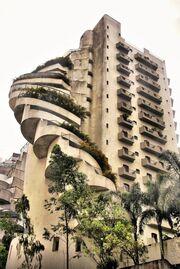 RealWorld Sao Paulo Apartments