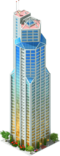 Rivage Tower