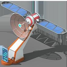 CS-15 Communications Satellite L0