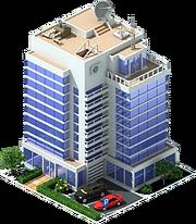 Dream Residential Complex