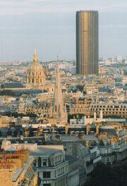 RealWorld Tour Montparnasse
