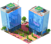Rochavera Office Center