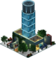 Water Synthesis Tower (Las Megas) L2