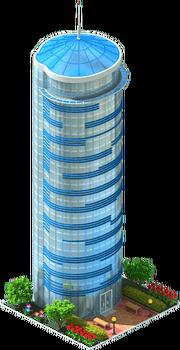 Caucasus Tower