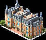 Chateau les Fontaines