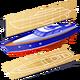 Contract Megapolis Yacht Design Project