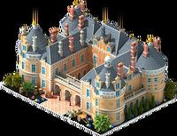Lude Castle