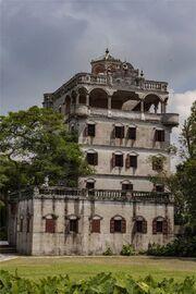 RealWorld Guangdong Villa