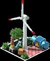 Resbuilding Wind Turbine (Old)