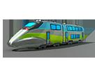 Flechette Train
