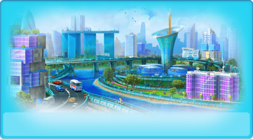 Road Transportation Background