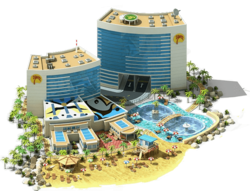 Coastal Hotel L2