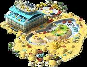 Coastal Hotels Construction