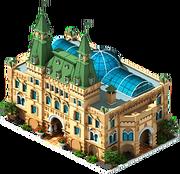 GUM Building