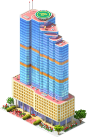Imperial Tower