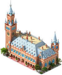 Peace Palace L1