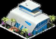 Building Mobius Villa