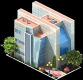 Building Saragossa House