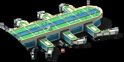 Concourse B L1