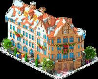 Dortmund Old Town Hall