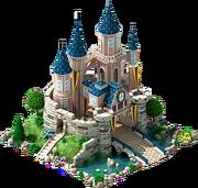 Fairy Tale Castle (Prehistoric)