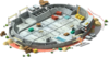 Hockey Arena Initial