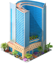 Plaza Residences