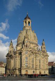 RealWorld Frauenkirche