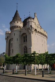 RealWorld Halle Gate