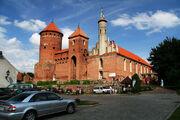 RealWorld Reszel Castle