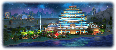 Tessera Game Center Artwork