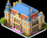 Langrova Villa