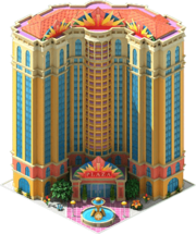 Macau Plaza Casino