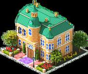 Svitava Cottage