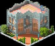 Honeycomb Hotel