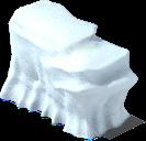 Ice Block 2x1