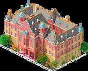 Kecskemet City Hall
