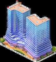 Linyang Business Center
