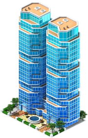 Lippo Business Center (Old)