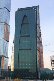 RealWorld Atrium Compound