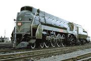 RealWorld Confederation Locomotive Arch