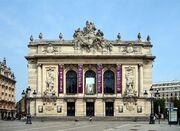 RealWorld Lille Opera House