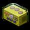Asset Radio Transmitter