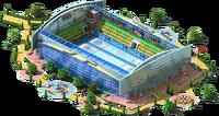 Glacier Stadium L1