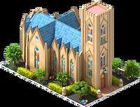 Landakotskirkja Cathedral
