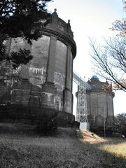 RealWorld Komazawa Water Towers