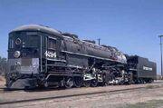 RealWorld Nevada Locomotive Arch