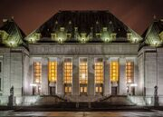 RealWorld Supreme Court of Canada (Night)