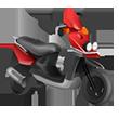 Asset Scooter