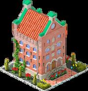 Borgeby Tower
